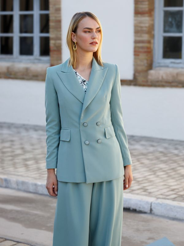 SWEET PEAR BLAZER
