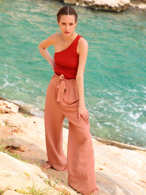 PACIFICO PINK PANTS