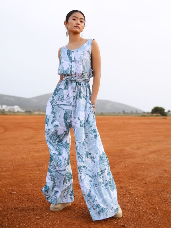 CARRIBEAN OVERALL