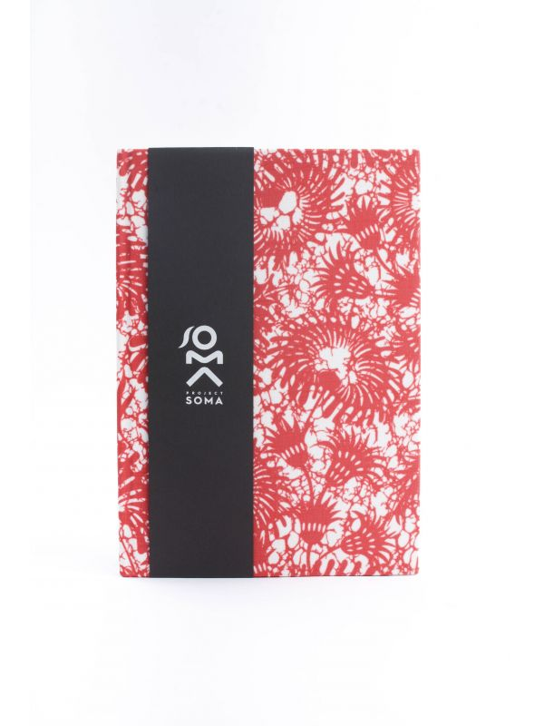 LIMITED EDITION RED NOTEBOOK
